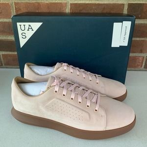 Under Armour Club Low Suede beige Fashion Sneakers